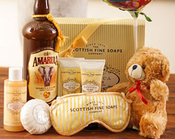 Send Gifts & Hampers to Durban