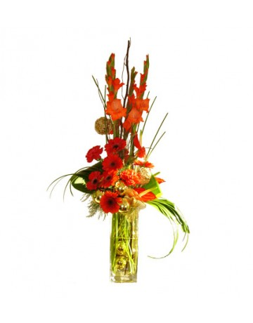 Festive Flower Arrangement in Durban