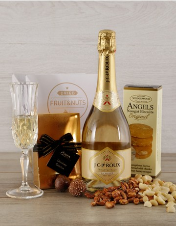 Christmas Sparkles Gift Hamper in Durban, South Africa