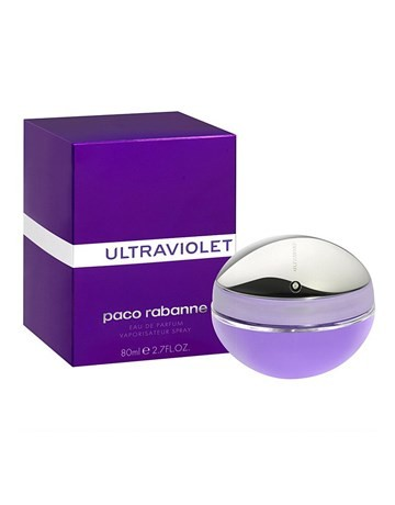 Paco Rabanne Ultraviolet 80ml