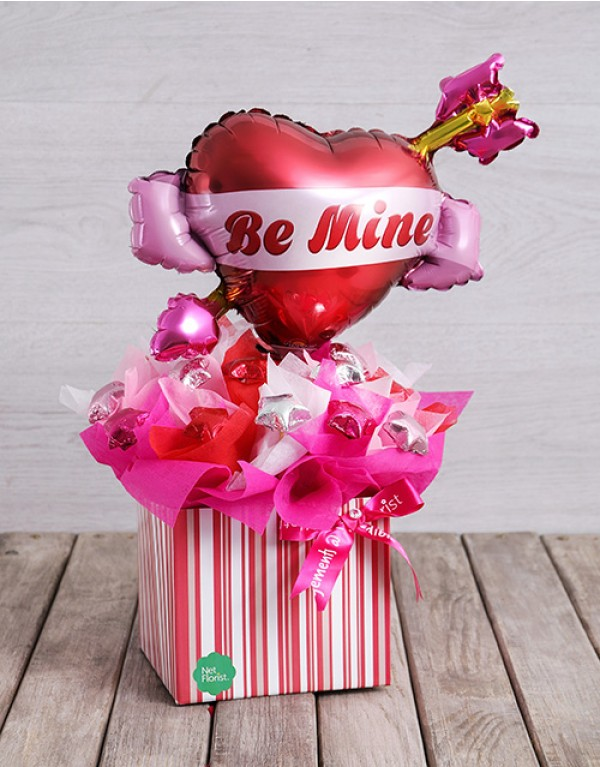 Beautiful Lindt Chocolate Valentines Day Ideas - Valentine Ideas ...