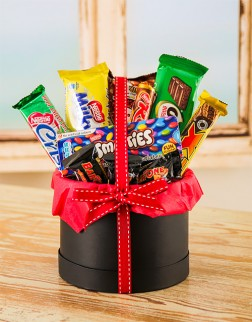 Gift box of Nestle Chocolates