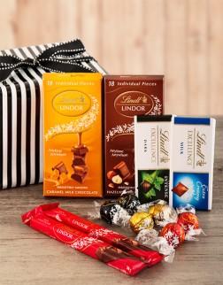 Lindt Chocolate Indulgence