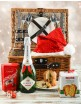 Christmas Picnic Hamper in Durban, South Africa