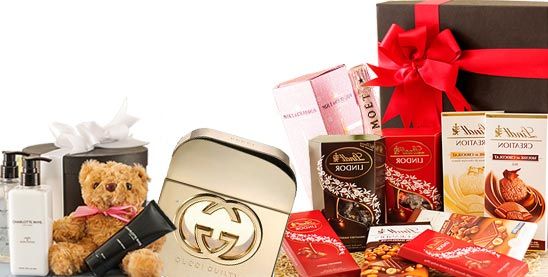Fathers' Day Gifts & Hampers