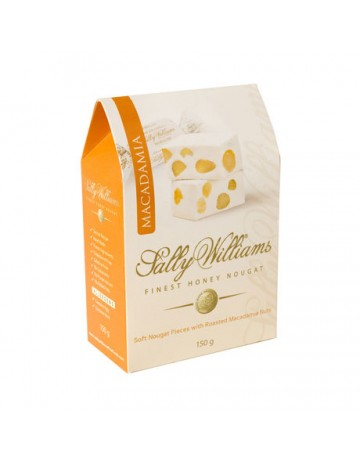 Sally Williams Nougat