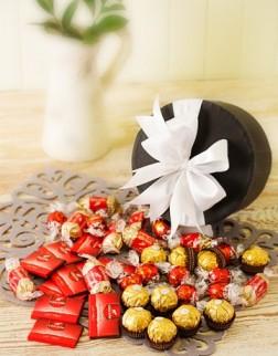 Chocolate Hamper to Durban